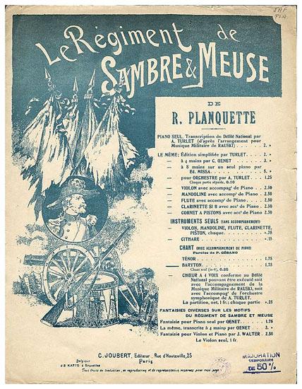 Sambre-et-Meuse