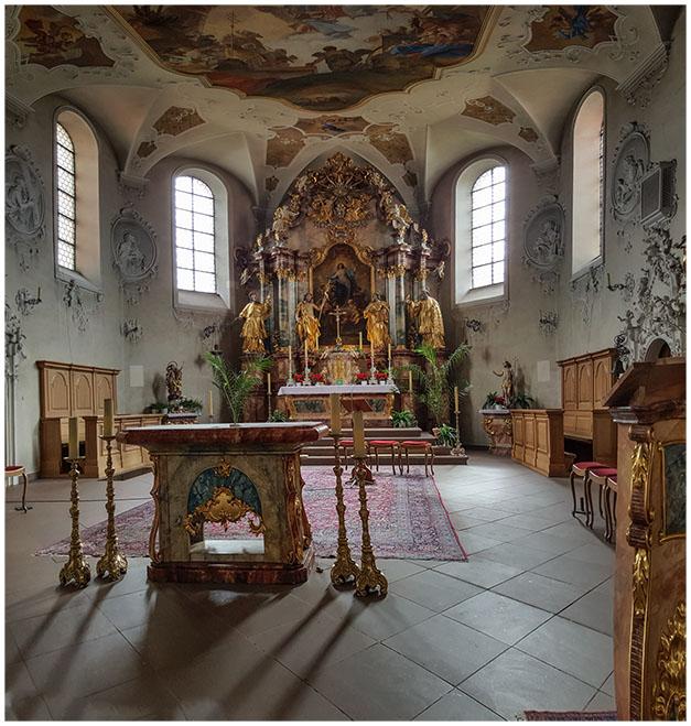 Märgen kirke 627