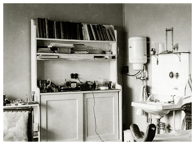 img009 Konsultation i Ramsherred ca 1952 627